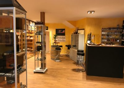 Genusslounge in Mosbach
